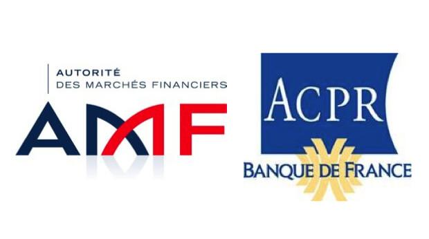 AMF et ACPR
