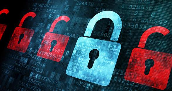 sécurité des comptes