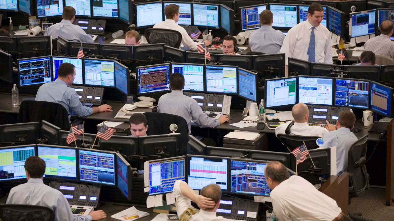 bourse et risques