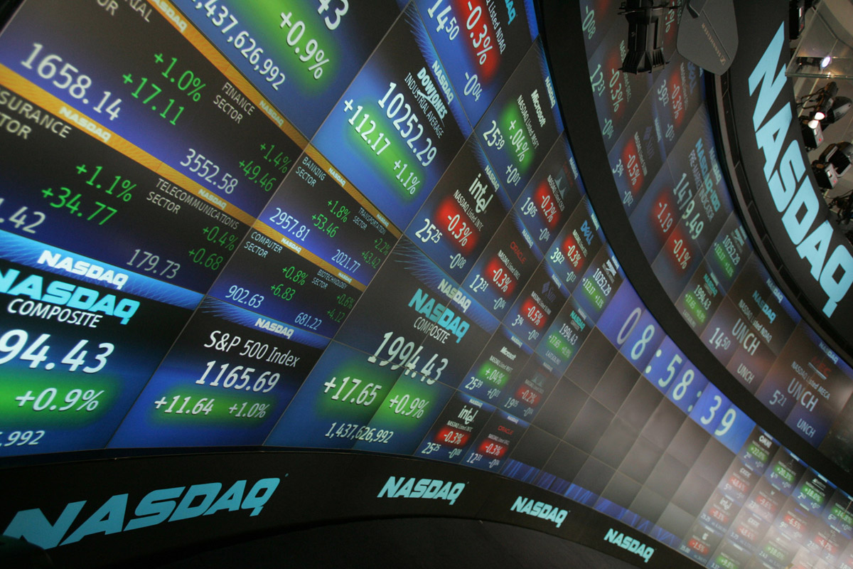 Stock-Trading-Software