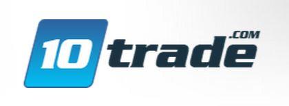 10 trade broker logo