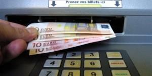 le dépôt et le retrait d'argent en option binaire