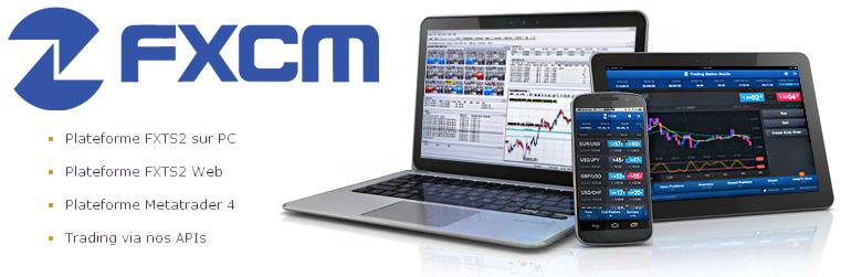 fxcm multisupport